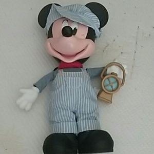 Choo Choo Mickey